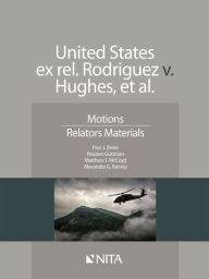 US ex rel Rodriguez v Hughes et al